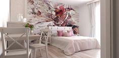 Arli Hotel Punta Ala (GR) Tuscany, Italy. Wallpaper by Inkiostro Bianco.