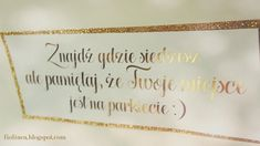 Fiolinea - Ślubna Galanteria Papiernicza: Luxury Pink & Gold w Hotelu Sękowski Perfect Wedding, Dream Wedding, Wedding Day, Fairytale Party, Dream Book, Love Days, Space Wedding, Maybe One Day, Handmade Wedding