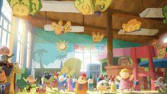 Disney Concepts & Stuff