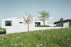 Beat Consoni - Egloff house, Bottighofen 1997. Photos © Michael Egloff. [[MORE]]