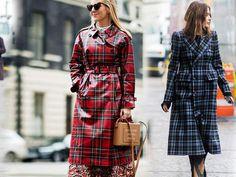 0e5937766602 Αυτό το παλτό είναι εύκολα μια από τις μεγαλύτερες τάσεις στην εβδομάδα  μόδας