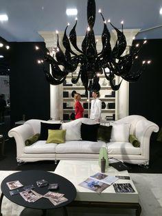 #Elledue Arredamenti #lumurano #light #MOAmericas15 #Miami #MO15 #interior #design #trend #classic #style