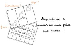 Ecoute musicale et langage musical au cycle 2 Cycle 2, French Lessons, Chant, Education, Words, School, Instruments, Music Activities, 2nd Grade Music