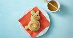 Petits lapins au miel | Bien Faire