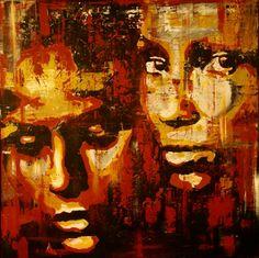Wojciech Bąbski, The Hope, 2013 #art #contemporary #artvee