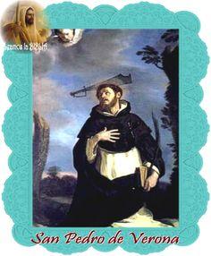Leamos la BIBLIA: San Pedro de Verona