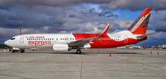 A Road To Aviation: AIR INDIA EXPRESS TURNS 10 YEARS AND FLIES INTO PR...