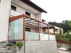 Balkonüberdachung Bilder für Ideen und Inspiraton