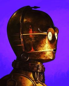 Find This Pin And More On C3PO R2D2 By Atrixo Destiny