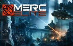 Merc Elite er et MOBA militært spil sat i den nærme-fremtid, i en tid, hvor ressourcerne er knappe, er desperation håndgribelig og mega-konglomerater er i kontrol. http://da.bigpoint.com/mercelite/