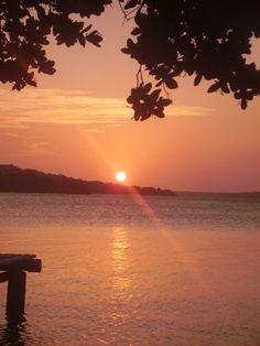 Chidenguele, Mozambique.