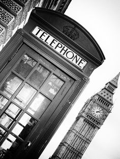 London Black and White Photography, Photos and Prints at Art.com