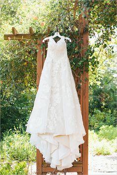 Bridal dress idea @weddingchicks