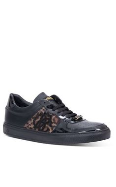 Sneakers Men - Footwear Men on Roberto Cavalli Online Store