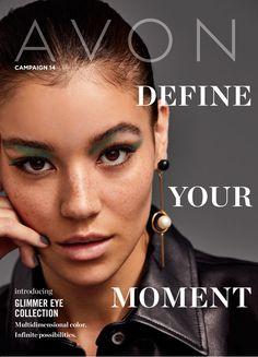 Browse the latest Avon brochure and easily order online! Brochure Online, Avon Brochure, Avon Online Shop, Avon Catalog, Catalog Online, Bright Skin, Avon Representative, Skin Firming, Skin So Soft