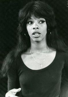 True beauty #DonnaSummer #Disco