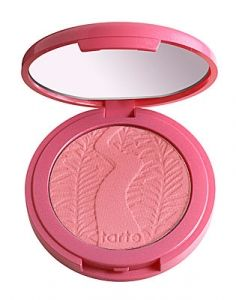 Amazonian clay 12-hour blush in Dollface (light pink) - TARTE