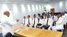 Diutado Alfredo Pacheco propone concertar pacto por la seguridad ciudadana