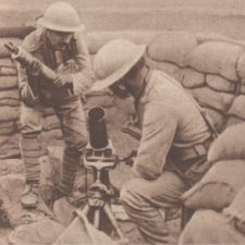 The Forgotten Armies of the Western Front – 1914 to 1918