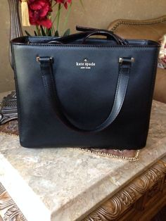 AUTHENTIC LUXURY PRADA HANDBAG BAG SHOPPER BN2537 BLACK NEW NIB ...