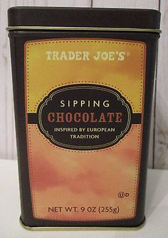 1-CAN-of-Trader-Joes-Sipping-Chocolate-Inspired-By-European-Tradition-Chocolate