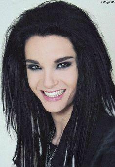 ...love his smile ;)