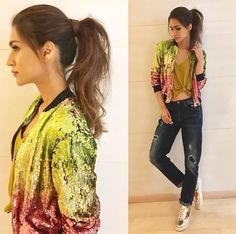 Let's rewind and take a look at the best and worst dressed Bollywood celebs of the week. Bollywood Girls, Bollywood Fashion, Bollywood Actress, Bollywood Style, Fashion Poses, Girl Fashion, Fashion Outfits, Fashion Hacks, Fashion Trends