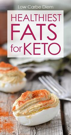 Nutrient-dense fats burn more fat on keto and low carb diets. Printable high fat recipes and real-life HFLC meal plans.