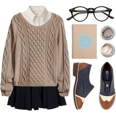 """Hannah Hunt"" by teenfromvenus on Polyvore"