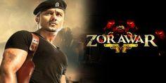 Watch Zorawar (2016) Punjabi Full Movie Online Streaming Free