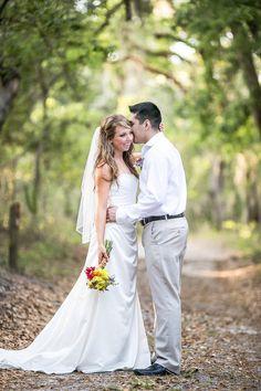Martinez Wedding Photo By Stephie Joy LLC