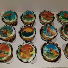 Lion King Party, Baby Shower, Babyshower, Baby Showers