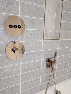#bathrooms #glasgow #scopebathrooms #axor #hansgrohe #rosegold  #bathroomgoals #brassware