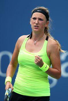 Victoria Azarenka Photo - 2012 US Open