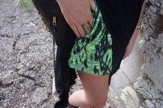 #details #high-slit #tunic #nastygal #brandymelville