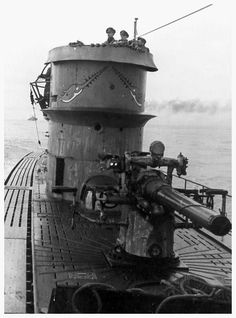 U-Boat U-106 Typ IXB - Help Us Salute Our Veterans by supporting their businesses at www.VeteransDirectory.com, Post Jobs and Hire Veterans VIA www.HireAVeteran.com Repin and Link URLs
