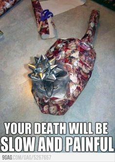 Katter som hatar julen