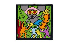 Photographie d'une minaudière Keith Haring by Olympia Le Tan – Nos Actus – Lumiprod Photographe Packshot Olympia Le Tan, Keith Haring, Actus, Dune, Creations, Photos, Fictional Characters, Accessories, Photography