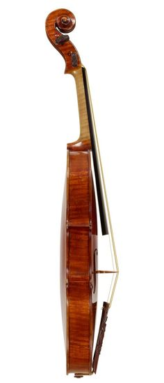 1721 Lady Blunt Stradivarius Violin  See it on http://Papr.Club as a Monthly Subscription