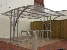Velodome Shelters offers a wide range of innovative bike parking shelters and bike racks to fit budget. http://velodomeshelters.com