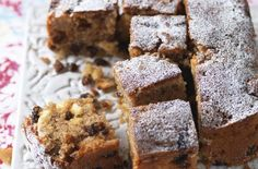 Apple cake recipe - goodtoknow