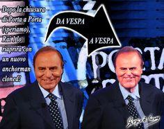 Vespa, il Maestro del Ritorno Eterno