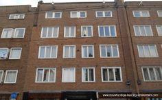 Witte de Withstraat 158 3-4 Amsterdam - Fred Tokkie heeft de bouwkundige keuring uitgevoerd op de Witte de Withstraat 158 3-4 Amsterdam. Meer informatie op www.bouwkundige-keuring-amsterdam.com