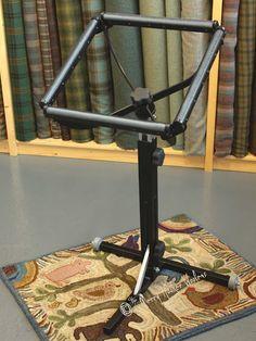 Beeline Townsend 14 Orbitor Rug Hooking Frame