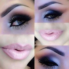 Mis maquillajes