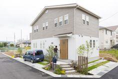 natural kawaii house 愛知県名古屋市緑区の「house stage(ハウスステージ)」*可愛かっこいい家*注文住宅を建てる工務店