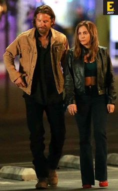 Bradley Cooper & Lady Gaga from The Big Picture: Today's Hot Photos Joanne Lady Gaga, Best Teen Movies, Movie Costumes, Halloween Costumes, A Star Is Born, Bradley Cooper, Love Movie, Classic Movies, My Favorite Music