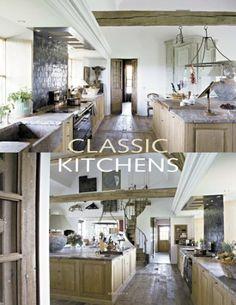 Classic Kitchens by Beta Plus. Save 30 Off!. $66.50. Publisher: Beta-Plus (Acc) (April 13, 2007). Publication: April 13, 2007. 204 pages