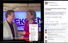 Facebook Live: Why Live Video Matters for Marketers : Social Media Examiner