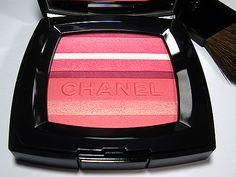 Chanel Limited Edition Spring 2012 Soft Glow Blush... LOVE!! My new favorite!